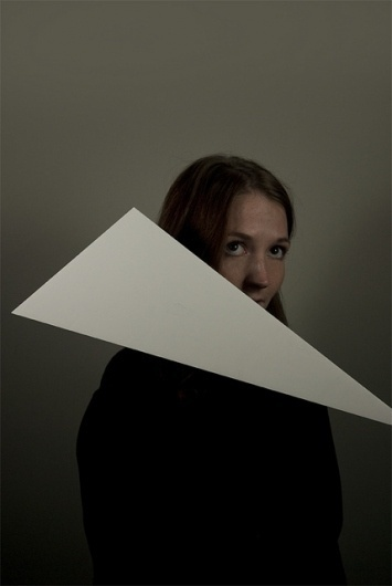 jj1 | Flickr - Photo Sharing! #women #triangle