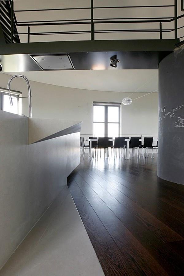 Water Tower Architecture12 #interior #water #design #architecture #tower #decoration