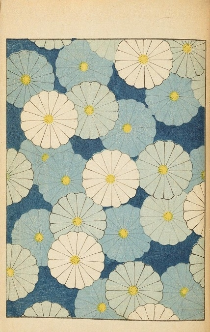 Japanese Designs (1902) | The Public Domain Review #japanese
