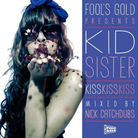 Nah Right » Kid Sister feat. Gucci Mane – Gucci Rag Top (prod. Scoop DeVille) #kid #sister