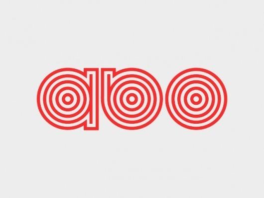Burøcrata #branding #mexico #design #graphic #logo #burocrata #monterrey #abo