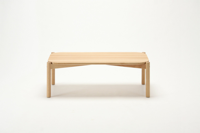 Castor Low Table