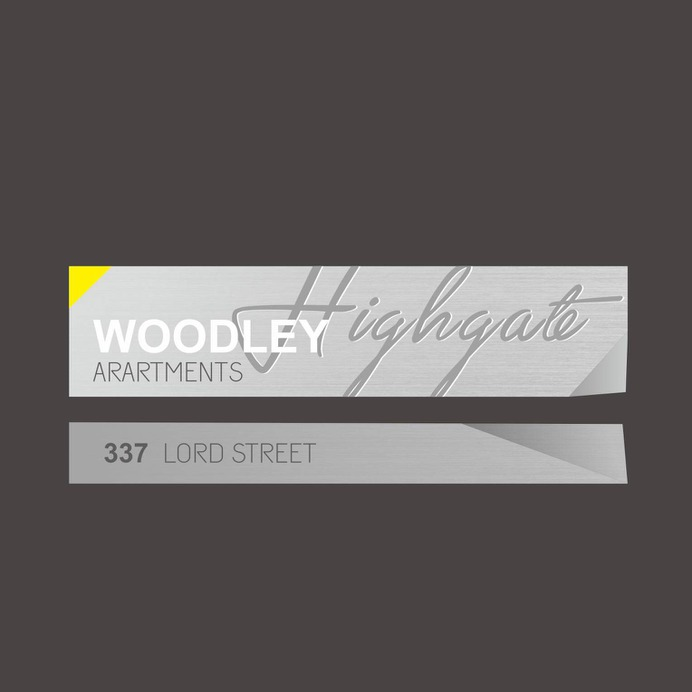 Wayfinding | Signage | Sign | Design | 品牌小招牌
