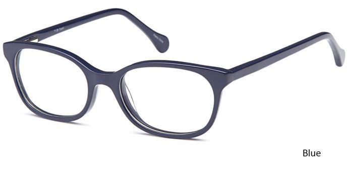 Capri T25 Kids Prescription Eyeglasses