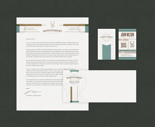 John Wilson Stationery #business #wilson #john #stationery #letterhead #cards