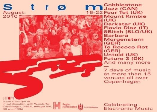 HORT #flyer #illustration #music #short #typography