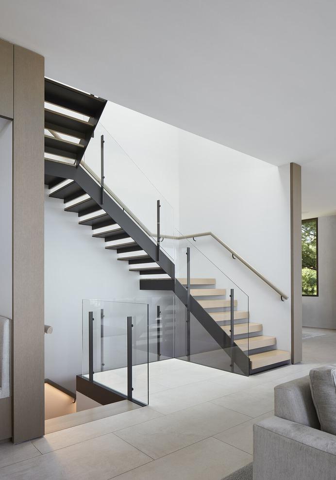 North Shore Lakehouse / Wheeler Kearns Architects
