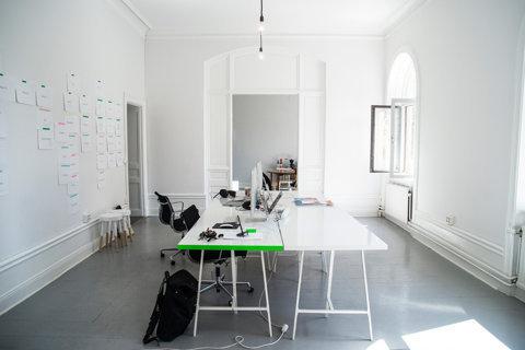 Bedow — Examples of Work — Identity, Studio Källbom #studio