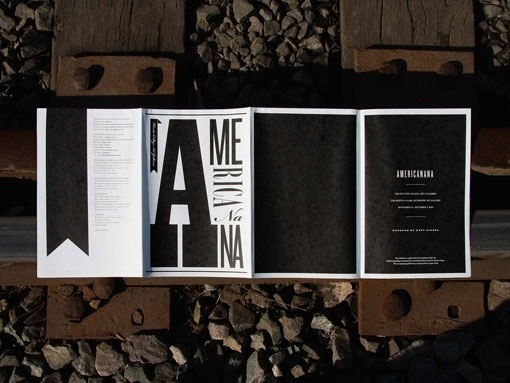 design work life » cataloging inspiration daily #white #americanana #black #identity #and