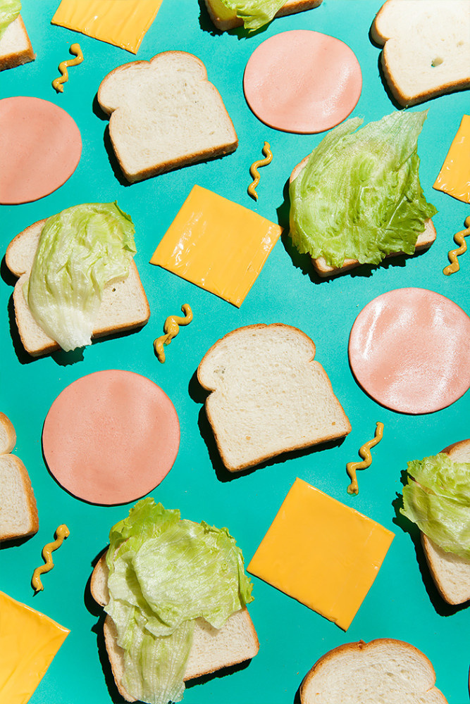 Scrumptious Photographs by Stephanie Gonot | Inspiration Grid | Design Inspiration #meat