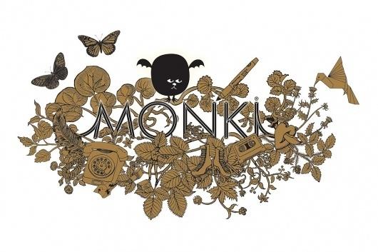 Untitled Document #logotype #illustration