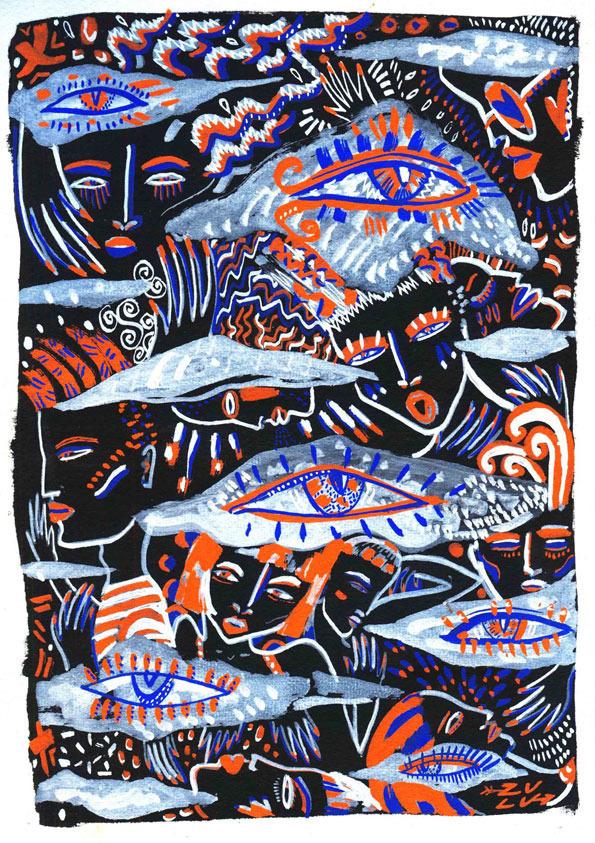 Zulu 8 #lynnie #zulu #african