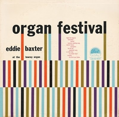 Project Thirty-Three #organ #festival