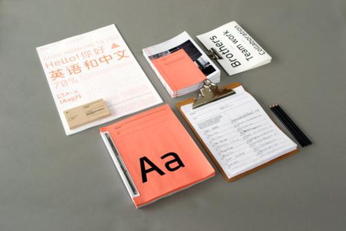 drapht #orange #identity #clipboard