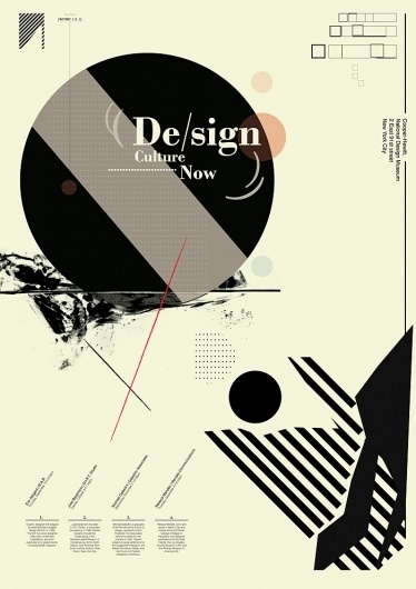 FACTORY 16 11 » Design Culture Now #white #and #modern #design #experimental #black #culture #poster #art #typography