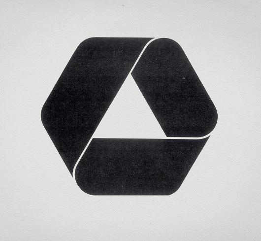 All sizes | Retro Corporate Logo Goodness_00002 | Flickr - Photo Sharing! #icon #logo #white #black