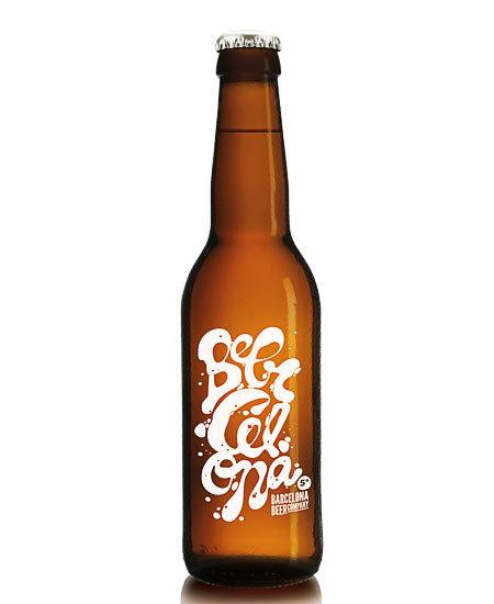 Beercelona #beer #bottle