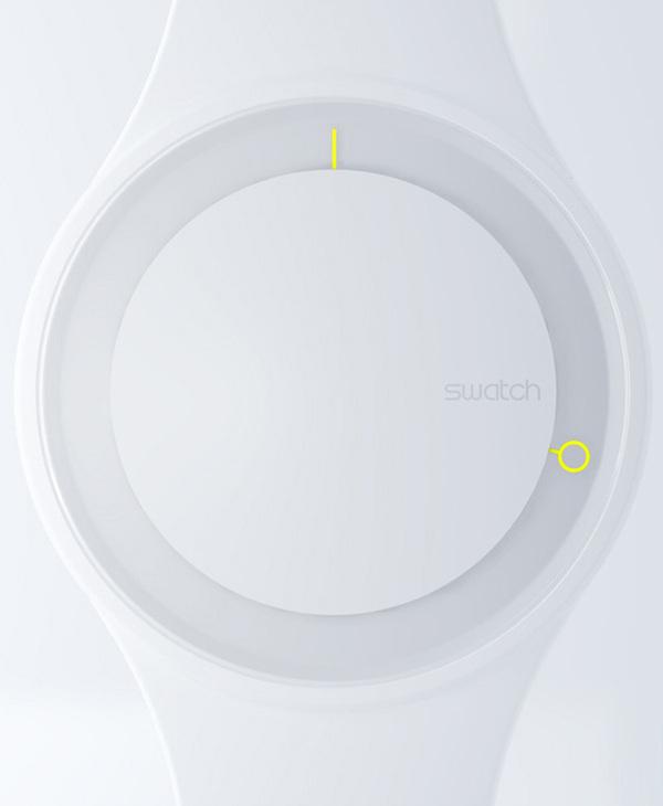 Hoop Concept Watch2 #watch