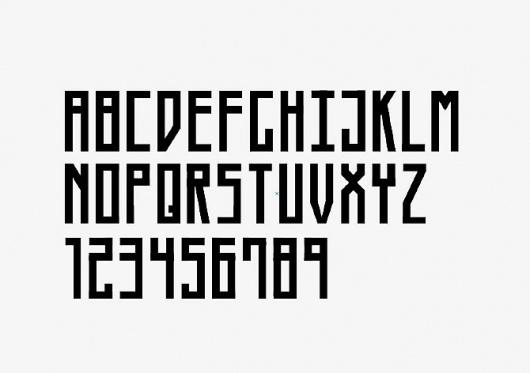 Font - Berliner - Nicolasfuhr #font #berliner #typography