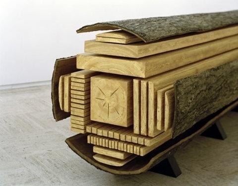 FFFFOUND! #wood #design #clever