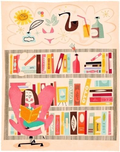 Woo Agentur - Illustration, graphic design, animation and motion graphics #illustration #svenska