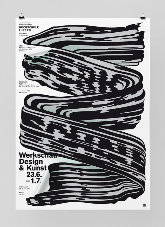 Werkschau 2012 #poster