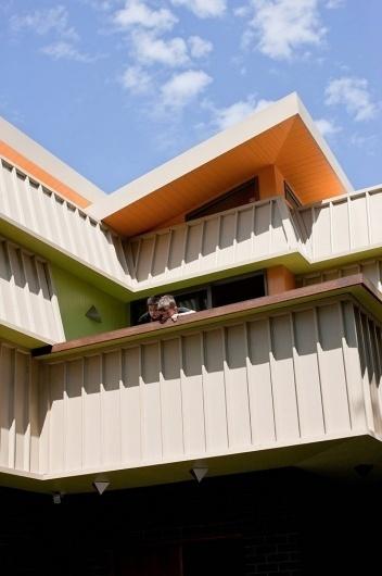 Architecture Photography: Ashburton House / Phooey Architects Ashburton House / Phooey Architects – ArchDaily #architecture