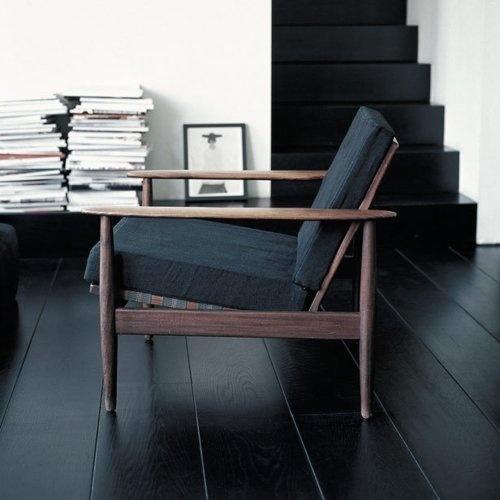chair #interior #chair #wood #furniture #dark