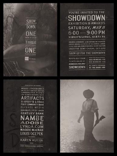jesse arneson #photography #bw #poster #typography