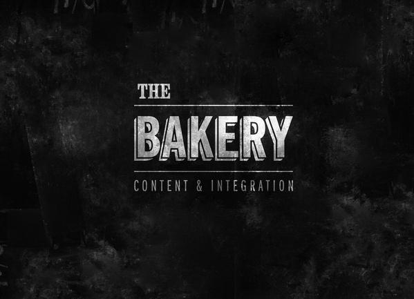 BAKERY on Behance #logo #branding