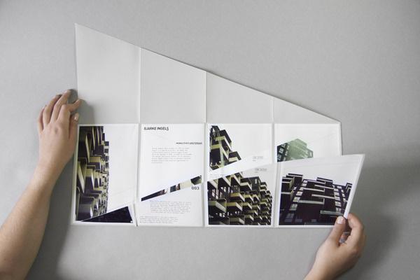 + SAY WHAT STUDIO IN SITU + #fold #design #book
