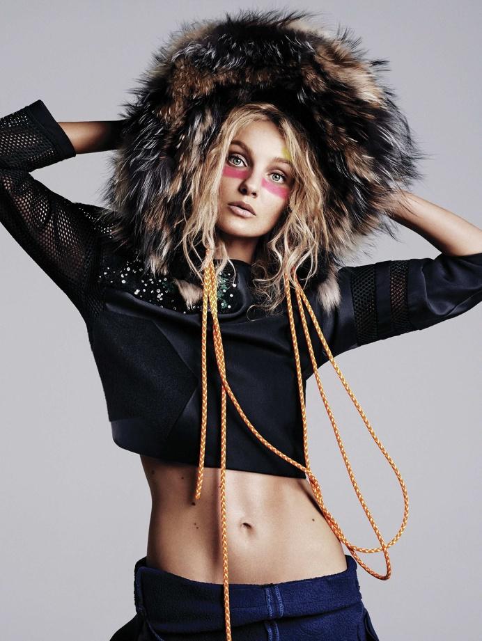 Fashion Photography by Steven Pan