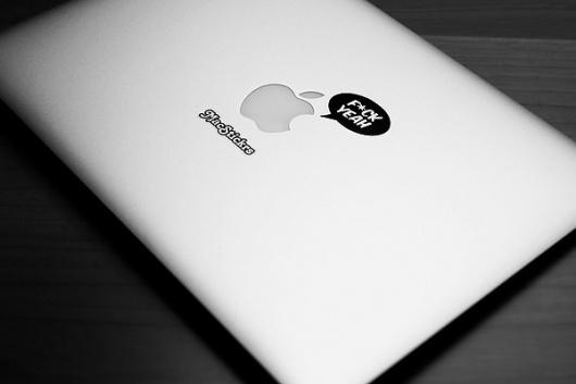 Premium MacBook Decals | MacStickrs Blog | Premium MacBook Decals | MacStickrs #macbook #apple #mac