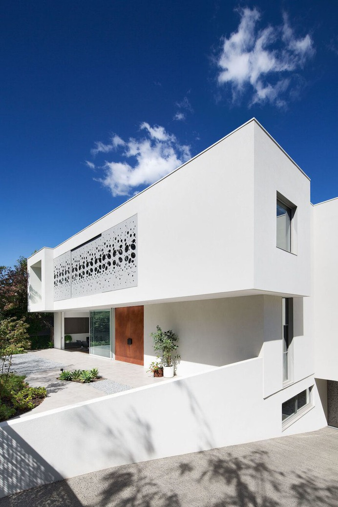 Heymount House Isarcis Architecture & Interiors