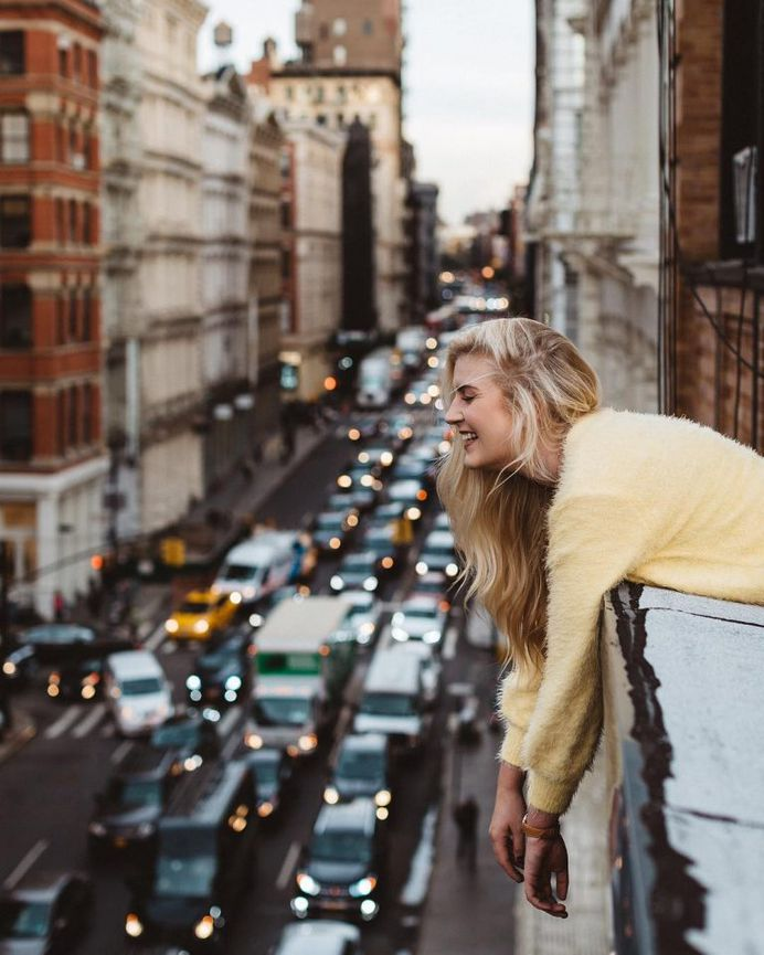 Marvelous Beauty and Lifestyle Portrait Photography by Charles Edelstein