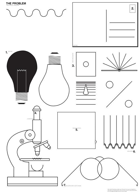 Simon Cheadle #illustration