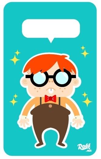 Some Character design // ross.mx #creative #design #comic #direction #illustration #art #character