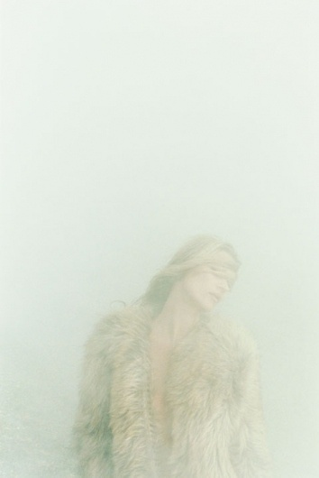 Ryan McGinley #mcginley #ryan #fog #kate