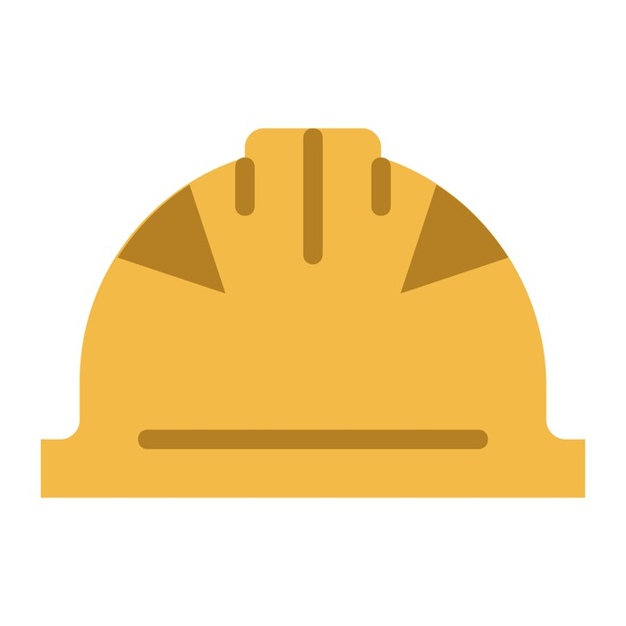 See more icon inspiration related to helmet, safe, construction, security, equipment, construction and tools and Tools and utensils on Flaticon.