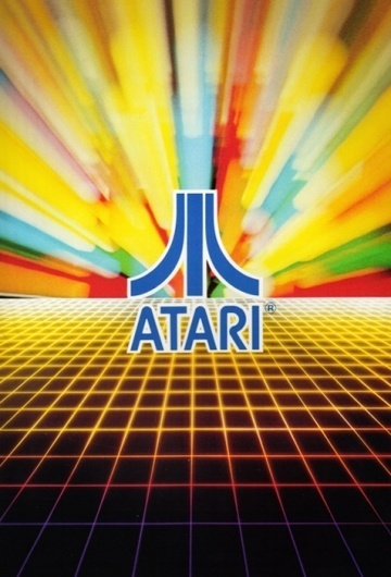 George Opperman — art of the arcade, Art of the Arcade, a site dedicated to showcasing the lost graphic design and illustration work from the golden #logo #1972 #atari