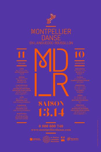 mdlr poster by Les produits de l'xc3xa9picerie #design #poster