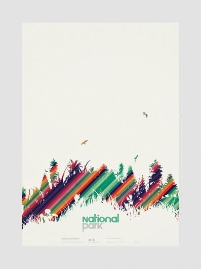 Miscellaneous, Jeremy J. Evans #design #graphic #bird #typography