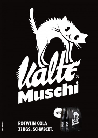 Bionic Systems — Print & Packaging — Kalte Muschi packaging & printmedia #packaging #bionic #wine #systems