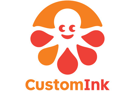 Customink - charles s. anderson design co