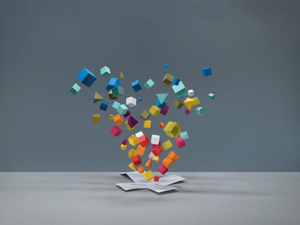 John Ross — Homepage #cubes