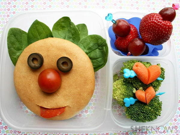 40+ Creative Bento Box Lunch Ideas for Kids  sc 1 st  Designspiration & 40+ Creative Bento Box Lunch Ideas for Kids in Bento Box Lunch Ideas Aboutintivar.Com