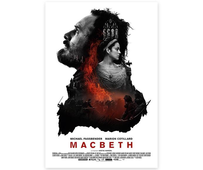 Macbeth Key art
