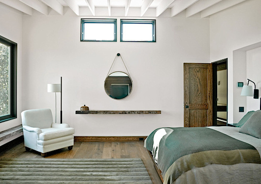 casa sfgirl4 photo robyn lea #interior #design #decor #mirror #deco #decoration