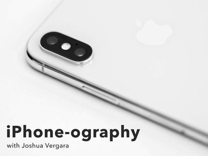 iPhone-ography: Photos, Videos & More