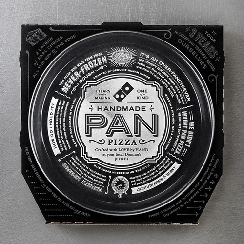Graphic design inspiration #packaging #type #design #graphic
